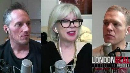 Heidi Locher Interview - Teaser 1 | London Real