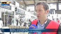 Catastrophe de Brétigny: le trafic SNCF reste très perturbé - 15/07