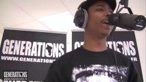 Guizmo - Hip Hop (Live dans les studios de Generations)