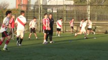 Argentine football club River Plate opens university
