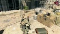 Sniper Elite V2 - Sniper Elite V2: Hide and Hope & Make Every Bullet Count EASY