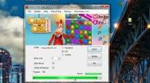 Candy Crush Saga Hack - Candy Crush Saga Cheat Lives and Moves [ 2013]