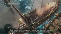 Assassin's Creed IV : Black Flag - Pirate Gameplay Experience : Naval Exploration