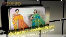 Karnataka Sarees online, Shop for Karnataka saris, Buy Karnataka silks