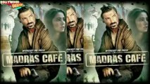 Madras Cafe Movie First Look   John Abraham, Nargis Fakhri