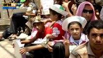 Egypte: des milliers de militants continuent de soutenir Mohamed Morsi - 11/07