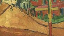Vernissage de l'exposition Maurice de Vlaminck au musée de l'Annonciade à Saint-Tropez