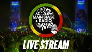 Radio & Main Stage LIVE stream @ Rototom Sunsplash 2019