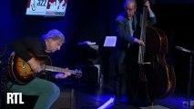 Philip Catherine & Ricardo Del Fra - I am a fool to want you en live dans RTL Jazz Festival présenté par Jean-Yves Chaperon
