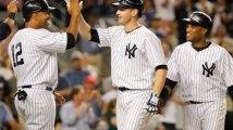 Wheeler Deals; Yankees End Skid