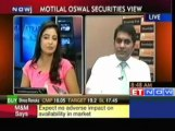 Expect Markets to Remain Volatile: Motilal Oswal Securities