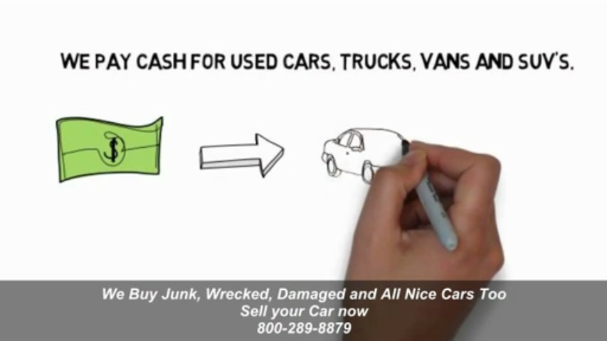 sell my junk car in Vauxhall, NJ