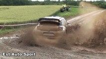 Rallye terre de Langres 2013 - Est Auto Sport