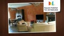 A vendre - Maison/villa - VILLEURBANNE (69100) - 5 pièces - 150m²