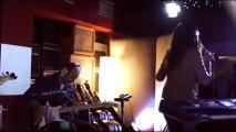 Kyrie London - Toxic (Live at Dean Street Studios London)