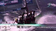 Daily Sailing Thursday 11 July - TF Voile Brest