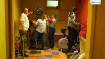 Ośrodek Szkolno - Wychowawczy w Nowym Targu - reportaż