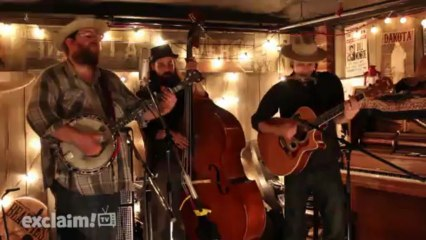The Howlin' Brothers - Gone (Live on Exclaim! TV)