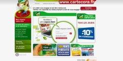 Carte Cora Mon Compte.Carte Cora Www Cartecora Fr Video Dailymotion