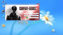 Company of Heroes 2 crack patch serial key code keygen Updated 2013 FREE Download , télécharger