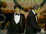 Andy Gibb on the  Dean Martin Christmas Special 1980 (opening)
