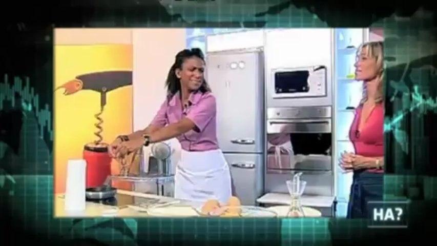 TV3 - Alguna pregunta més? - L'Homo APM? al taller de cuina de gadgets