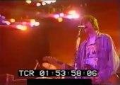 Nirvana - Blew (Hollywood Rock Fest Brazil January 23 1993)