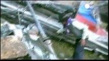 Perù, autobus precipita in una scarpata, 16 morti