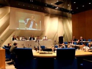Conseil municipal : débat sur la phase 1 de l'extension de la TGO