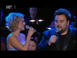 Jacques Houdek & Vanna - These are the days od our lives (Jacques Houdek i dive)
