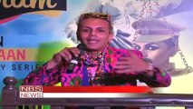 I am not Bi sexual I am T R Y – sexual- Imam Siddique!