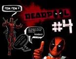 [Deadpool] #4 Pétage de Cable !