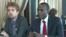 Conférence Survie : La France en guerre au Mali, les troupes africaines sur les Champs-Élysées