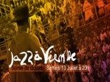 BANDE ANNONCE JAZZ A VIENNE 2013 - LES TELES LOCALES DE RHÔNE-ALPES