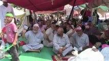 Egipto espera protestas rivales