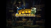 Free Counterfire - Closed Beta Trailer