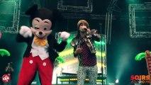 Naive New Beaters - Shit Happens - OÜI FM Live - Festival Soirs d'été - 10 juillet 2013