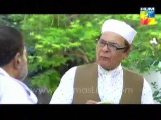 Ghalti Say Mistake Ho Gai - Episode 2 - July 12, 2013 - Part 1