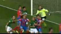 Goal Benes Jablonec