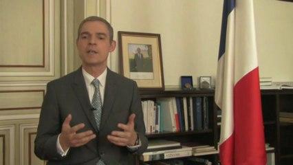 14 juillet_Mot ambassadeur de France en Espagne