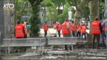 Sanctuaire de Lourdes : Appel à Dons