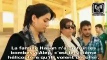 SYRIE: Reportage russe au coeur des combat et sur la folie des rebelles en Syrie