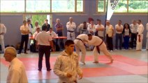 Passage de Grade Compétition Judo/ Mandelieu/ Juin 2013