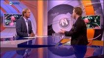 Studiogesprek over nieuwe tv-serie Proef de Regio - RTV Noord