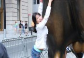 What Chinese Tourists Think Of New York City