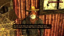 Fallout New Vegas Very Hard/ Hard Core Mode Part 3 by MrR3d