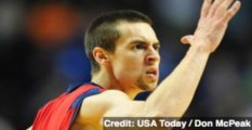 Marshall Henderson's On-Court Talent vs. Off-Court Troubles