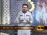 Rehmat E Ramzan 3rd Sehri 13-07-2013 SEG 07