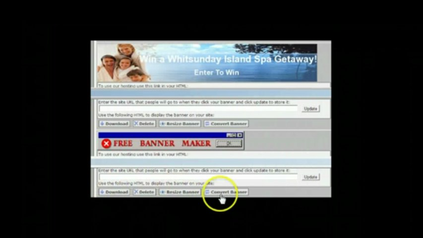 Free Banner Maker Software – Online Banner Creator To Download Free Banners
