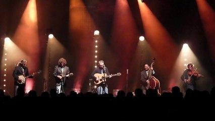 Sanseverino en concert au Puy-en-Velay